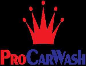 ProCarWash - Logo